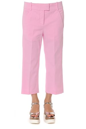 CAPRI COTTON TROUSERS SS 2017 DONDUP | 8 | DP030GS023DPTDPDHIVY502