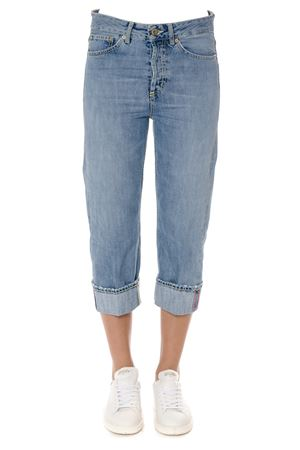 JEANS SHOCKING IN DENIM DI COTONE PE 2017 DONDUP | 4 | DP090DF140D060PDHSHOCKING800