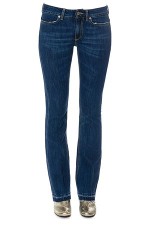 NEON COTTON STRETCH DENIM JEANS SS 2017 DONDUP | 4 | DP126DS107DO50PDHNEON800