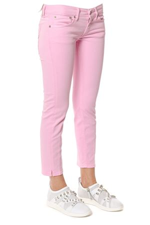 COTTON STRETCH JEANS ss 2017 DONDUP | 4 | P282BS009DPTDPDHDIA502