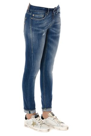 JEANS MONROE IN DENIM STRETCH PE 2017 DONDUP | 4 | P692DS153DO56PDHMONROE800