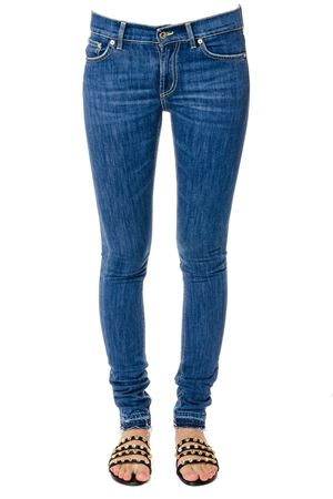 TARA COTTON DENIM JEANS SS 2017 DONDUP | 4 | P990DS107DO50PDHTARA800