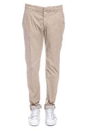 PANTALONE GAUBERT CHINOS PE17 DONDUP | 8 | UP235CS058UPTDDUGAUBERT034