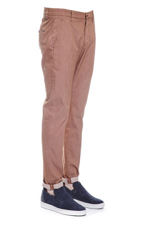 PANTALONE GAUBERT CHINOS PE17 DONDUP | 8 | UP235CS058UPTDDUGAUBERT206