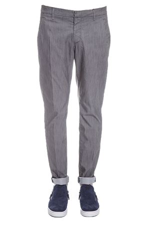 PANTALONE GAUBERT CHINOS PE17 DONDUP | 8 | UP235CS058UPTDDUGAUBERT633