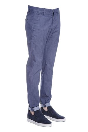 PANTALONE GAUBERT CHINOS PE17 DONDUP | 8 | UP235CS058UPTDDUGAUBERT853