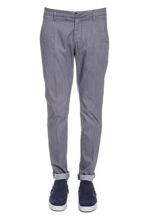 PANTALONE GAUBERT CHINOS PE17 DONDUP | 8 | UP235CS058UPTDDUGAUBERT900