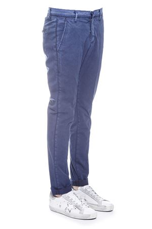 PANTALONE GAUBERT CLASSICO PE17 DONDUP | 8 | UP235GS021U036DUGAUBERT853