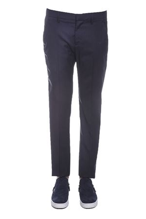 PANTALONE  GAUBERT IN LANA PE 2017 DONDUP | 8 | UP235WF137UXXXGAUBERT890