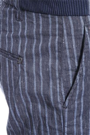 PANTALONE GAUBERT CHINOS PE17 DONDUP | 8 | UP437EF065U002DUGAUBERT800