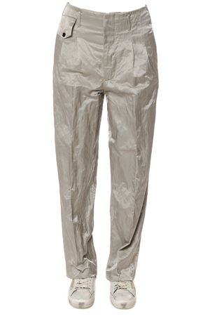 MOORE COTTON BLEND TROUSERS SS 2017 GOLDEN GOOSE DELUXE BRAND | 8 | G30WP0171A5