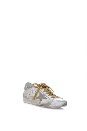 SUPERSTAR LEATHER SNEAKERS SS 2017 GOLDEN GOOSE DELUXE BRAND | 55 | G30WS5901C14