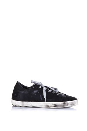 LEATHER SNEAKERS SS 2017 GOLDEN GOOSE DELUXE BRAND | 55 | GCOWS5901A6