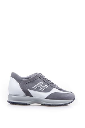 alt='INTERACTIVE NYLON & LEATHER SNEAKERS SS 2017 HOGAN   55   HXM00N0Q102FJ6637N' title='INTERACTIVE NYLON & LEATHER SNEAKERS SS 2017 HOGAN   55   HXM00N0Q102FJ6637N'