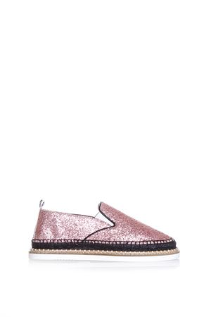 SEQUINS COVERED ESPADRILLES ss 2017 KENZO | 144 | F752ES398F61131
