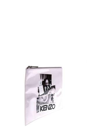 CLUTCH ANTONIO LOPEZ IN VERNICE pe 2017 KENZO | 5 | F752SA607L03134