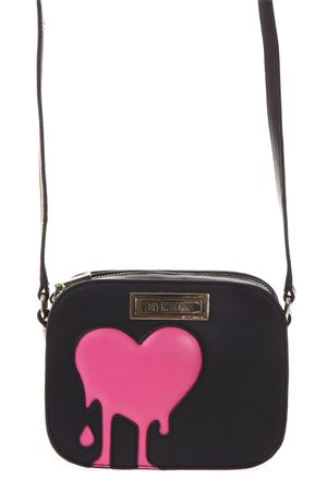 LOVE LEATHER SHOULDER BAG SS 2017 LOVE MOSCHINO | 2 | JC4096PP13LQUNI100A