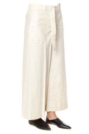 CROPPED WIDE LEG PANTS SS17 MAISON MARGIELA | 8 | S51KA0375S43440104