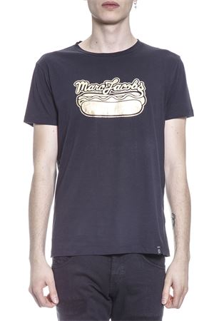 T-SHIRT HOT DOG LOGO IN COTONE PE 2017 MARC JACOBS | 15 | S84GC0268S22900900