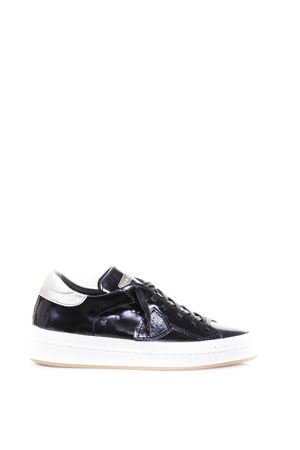 LEATHER SNEAKERS OPERA SS 2017 PHILIPPE MODEL | 55 | CKLDCLASSIC LAKERSMS02