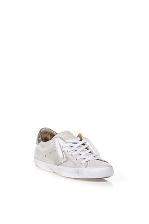 SNEAKERS VINTAGE EFFECT SS 17 PHILIPPE MODEL | 55 | CLLDCLASSIC L DVP15