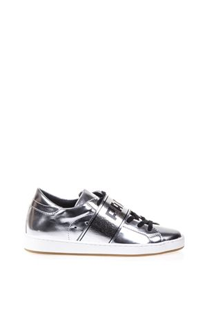 PARIS STRAP LACE-UP SNEAKERS SS 17 PHILIPPE MODEL | 55 | SILDSTRIP L D ML41