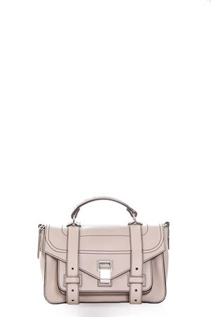 PS1 TINY LEATHER SHOULDER BAG ss 2017 PROENZA SCHOULER | 2 | H00450PS1 TINY2069