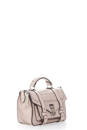 BORSA PS1 TINY IN PELLE pe 2017 PROENZA SCHOULER | 2 | H00450PS1 TINY2069