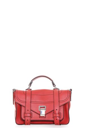 PS1 TINY LEATHER SHOULDER BAG ss 2017 PROENZA SCHOULER | 2 | H00450PS1 TINY3072
