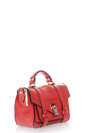 BORSA PS1 TINY IN PELLE pe 2017 PROENZA SCHOULER | 2 | H00450PS1 TINY3072