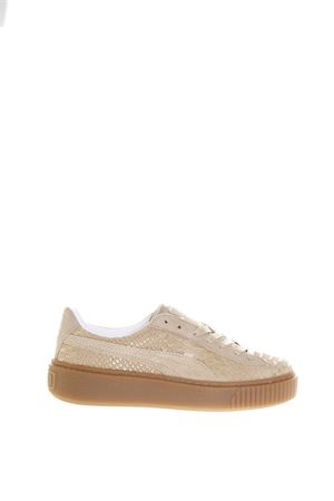 SNEAKERS CREEPERS PE17 PUMA SELECT | 55 | 363377PLATFOTM02