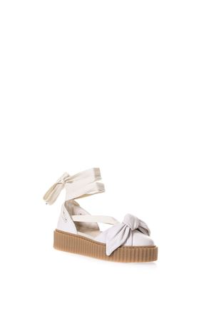BOW CREEPERS SANDALS SS 2017 FENTY X PUMA | 55 | 365794CREEPER002