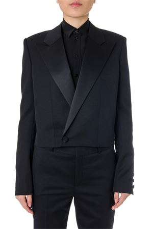 GIACCA SPENCER ICONIC LE SMOCKING pe 2017 SAINT LAURENT | 14 | 470491Y085W1000