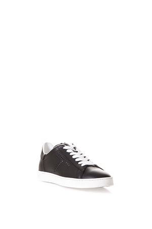 LEATHER SNEAKERS SS 2017 TOD