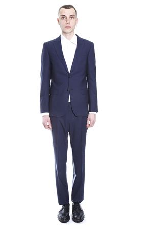 WOOL SUIT SS 2017 Z ZEGNA | 21 | 922701281CGN1