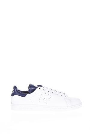 SNEAKERS RS STAN SMITH BICOLORE IN PELLE PE 2018 ADIDAS BY RAF SIMONS | 55 | BB22543RS STANWHT