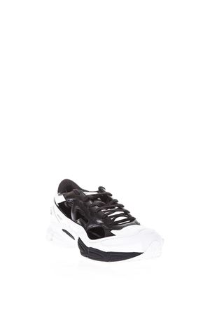 SNEAKERS REPLICANT OZWEEGO BY RAF SIMONS BIANCA E NERA PE 2018 ADIDAS BY RAF SIMONS   55   BB7988RS REPLICANTBLACK