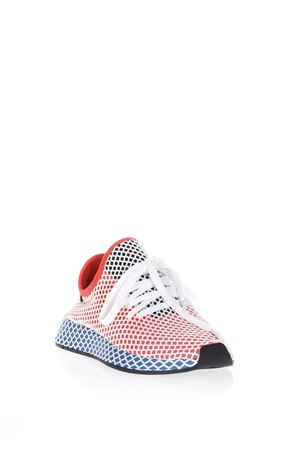 SNEAKERS DEERUPT RUNNING pe 2018 ADIDAS ORIGINALS | 55 | CQ2624DEERUPT RUNNERSOLAR RED