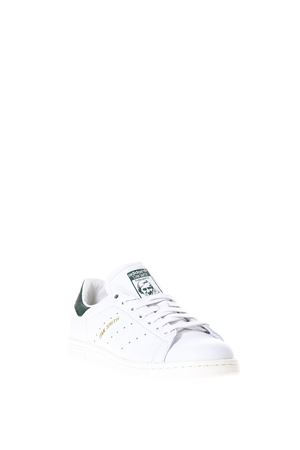 Scarpa Stan Smith in pelle traforata PE 2018 ADIDAS ORIGINALS | 55 | CQ2871STAN SMITHFTWR WHITE
