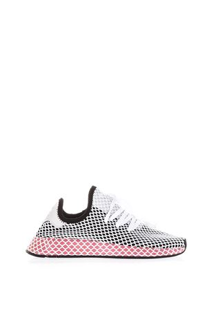 DEERUPT RUNNER SNEAKERS IN FABRIC SS 2018 ADIDAS ORIGINALS | 55 | CQ2909DEERUPT RUNNERCORE BLACK
