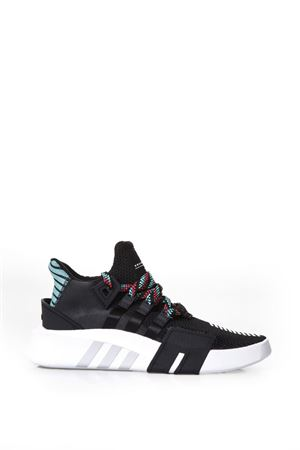 SNEAKERS EQT IN PRIMEKNIT NERO PE 2018 ADIDAS ORIGINALS | 55 | CQ2993EQT BASKCORE BLACK