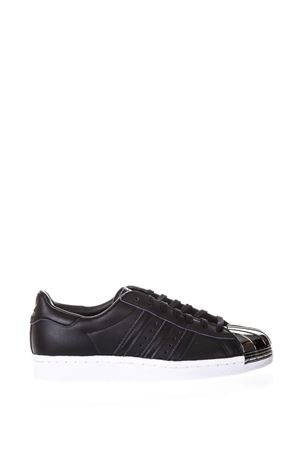 SNEAKERS SUPERSTAR 80S NERA PE 2018 ADIDAS ORIGINALS | 55 | DB2152SUPERSTAR 80CORE BLACK