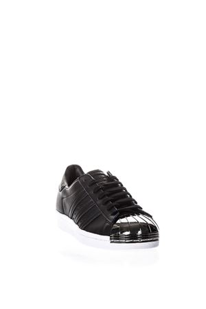 SUPERSTAR 80S BLACK SNEAKERS SS 2018 ADIDAS ORIGINALS | 55 | DB2152SUPERSTAR 80CORE BLACK
