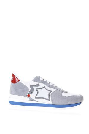 Antares sneakers in grey SS2018 ATLANTIC STARS | 55 | ANTARBAB34BANTARES1
