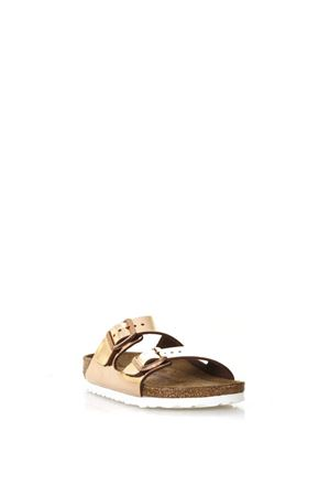 GOLDEN ROSE ARIZONA SANDALS PE18 BIRKENSTOCK | 87 | 952093ARIZONACOPPER