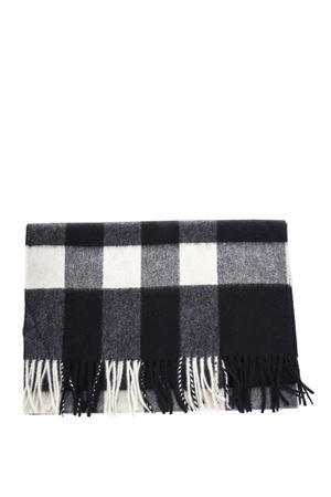 CLASSIC FRINGED SCARF IN CASHMERE SS 2018 BURBERRY | 20 | 4031054199