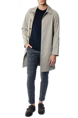 THE CAMDEN-THE CAR COAT SS 2018 BURBERRY | 31 | 40594601SANDSTONE
