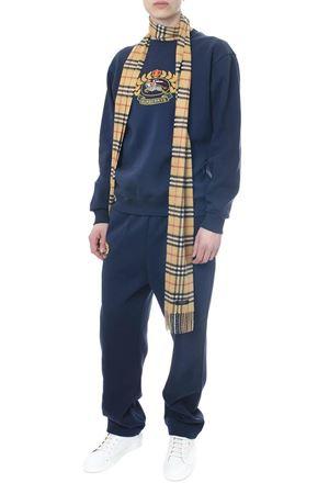 ARCHIVE CAPSULE BLUE PANTS SS 2018 BURBERRY | 8 | 45476898347840160