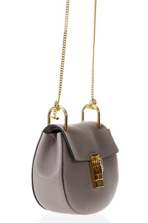 MINI DREW GRAINED NAPPA LEATHER BAG SS18 CHLOÉ | 2 | 3S1032944B79