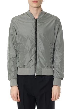 BOMBER REVERSIBILE NERO E GRIGIO IN NYLON PE 2018 COLMAR ORIGINALS | 27 | 18325SE99